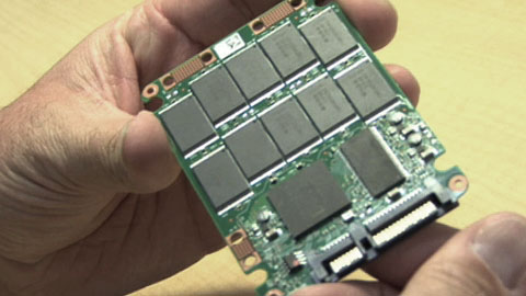 Solid-State Drives: SSDs Improve the Mobile Experience