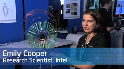 Wireless Resonant Energy Link: Efficient Wireless Power – Research@Intel Day