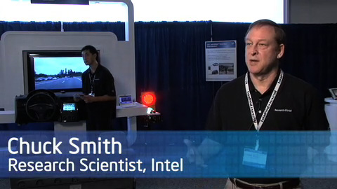 Carry Small, Live Large: Enriching the Living Room, Classroom, Office and Automobile – Chuck Smith – Research@Intel Day