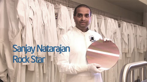 Making The First 32nm Microprocessor With Intel Rock Star Sanjay Natarajan