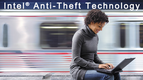 Computrace with Intel Anti-Theft Technology Whitepaper