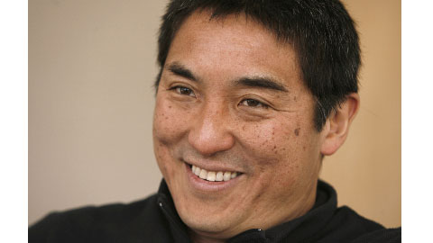 Guy Kawasaki On Twitter Strategies For Building A Huge Following